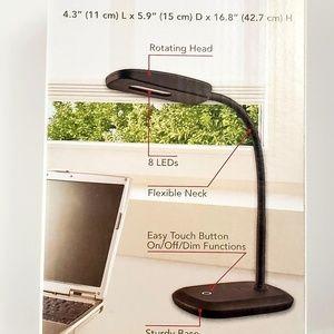 LED Desk Lamp New